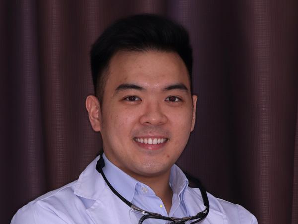 DR LEANDRE CHAI