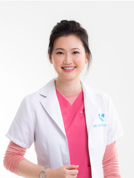 Dr Sharon Lee